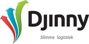 Djinny - Slimme logistiek